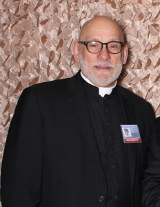 Rev. Father Alex Oneto, OSF